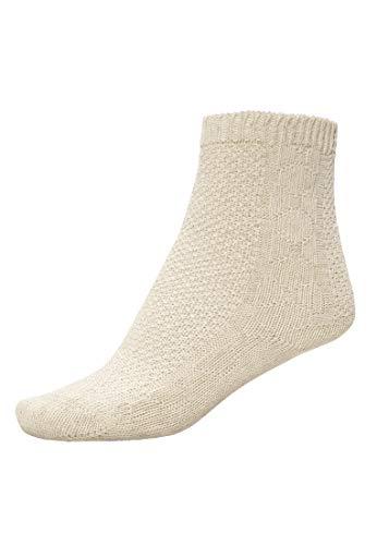 Stockerpoint Jungen 16010 Socken, Beige (Beige Beige), Herstellergröße: 1 (23-26)