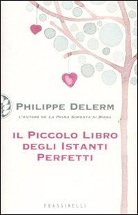 Il piccolo libro degli istanti perfetti