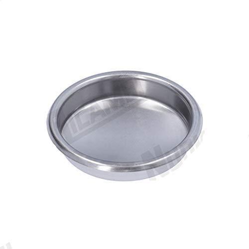 Backflush Blind Filter Basket 58mm L115/C