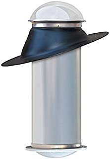 Natural Light Tubular Skylight 18 inch model