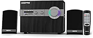 Geepas GMS8516 2.1 Home Theater Mini