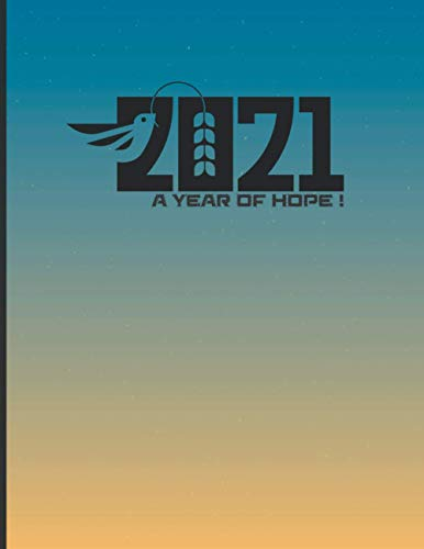 a year of hope !: moleskine planner, brain teasers, journal notebook, page notebook, hardcover journal, journals college ruled, small journal ... computer, notebook college ruled spiral, note