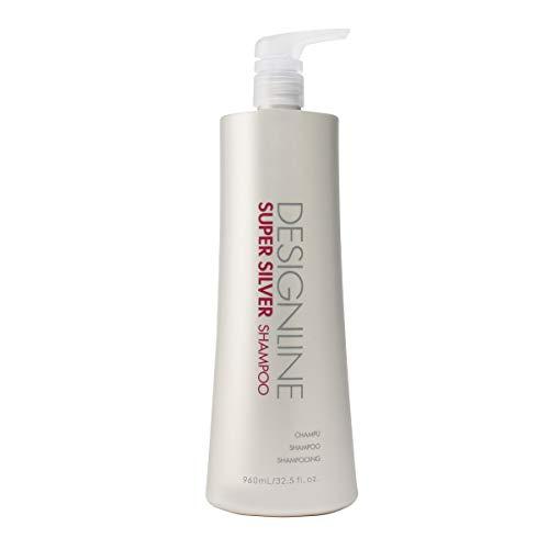 Super Silver Shampoo, 32.5 oz - Regis DESIGNLINE -...