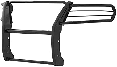 ARIES 4088 1-1/2-Inch Black Steel Grille Guard, No-Drill, Select Chevrolet Colorado, GMC Canyon