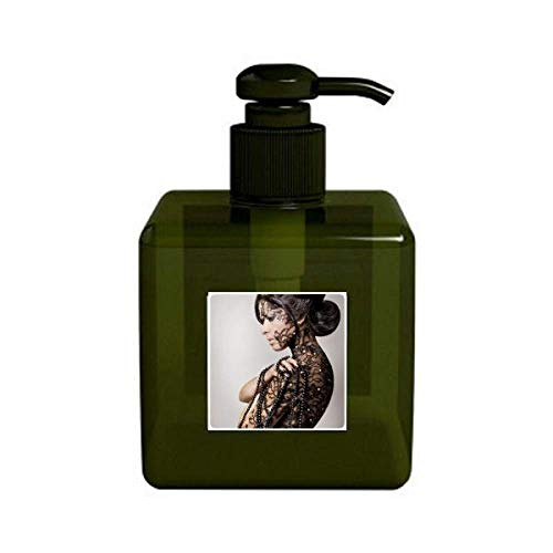 La Religion Nu Belleza - Bomba de botella para dispensador de líquido de jabón