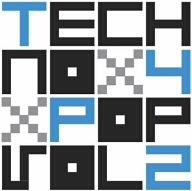 テクノ4ポップ VOL.2