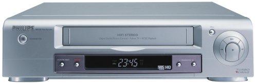Philips VR 530 - Reproductor de vídeo VHS