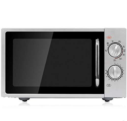 LJXWH Mikrowellenherd, kleine Mikrowelle, Haushaltsmaschinen Umluftofen, Ofen integrierte Mikrowelle for Küche/Restaurant/Hotel/Büro/Krankenhaus