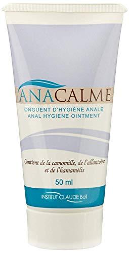 Veana Claude Bell Anacalme Pommade pour hygiène anale 50 ml