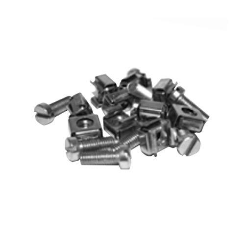 Eaton FPFC 501356M6 schroef, metaal, M6, platte kop, Pozidriv, metaal