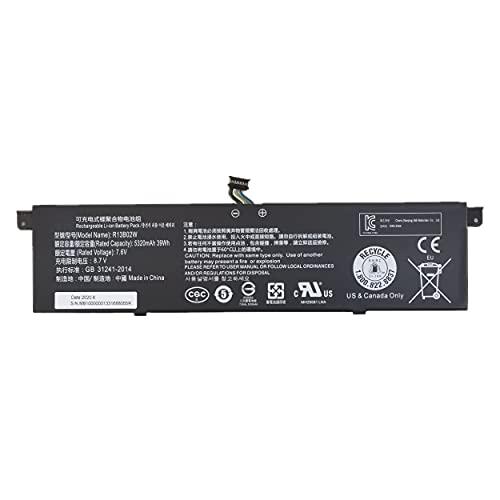 "7xinbox R13B01W R13B02W 7.6V 39Wh Reemplazo Batería portátil para Xiaomi Mi Air 13.3""Series"