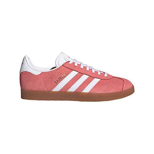 adidas Gazelle W, Zapatillas de Running para Mujer, Seflre Ftwwht Gum2, 37 1/3 EU
