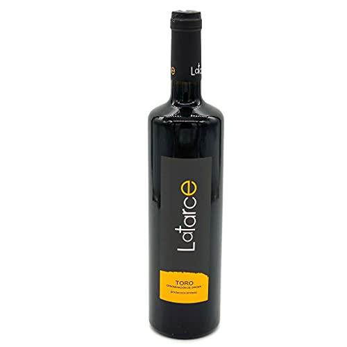 Botella Crianza Latarce 2017 | Vino Crianza | Vino Crianza | Vino Latarce | Vino Toro | Vino Gourmet | Vino Delicatessen | Ideal Para Regalar | Vino Cosecha 2017