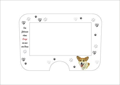 Displaybeschermfolie voor Monsieur Cuisine Connect hond Corgi