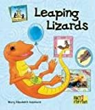 Leaping Lizards (Critter Chronicles)