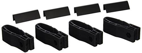YAKIMA, MightyMount Roof Rack Mounting System for Factory Racks, Set...