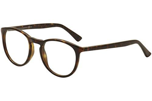 Gucci Frame DARK HAVANA WITH - LENS