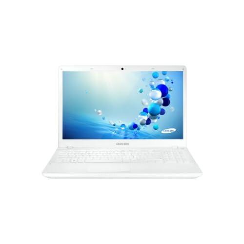 Samsung NP450R5E-X04IT Ativ Book 4 Portatile, Display da 15.6 Pollici, Processore Intel Core i5 3230M, Windows 8, Bianco