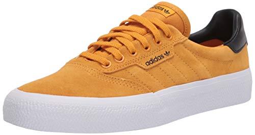 adidas Originals - Scarpe da Ginnastica da Adulto, Unisex, 3mc, Giallo (Tactile Yellow Core Black Ftwr White), 46 EU