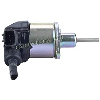 1G772-60014 Total Power Parts New FSS0014 Shut Down Solenoid Replacement For 12V Kubota V3300 V3600 1G772-60012