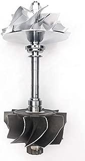 KC TURBOS - BALANCED ASSEMBLY DIY TURBO KIT (05-07) - 6.0 POWERSTROKE