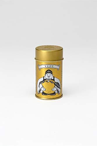 うま味増し粉 うま味さん (柚子缶/10g)化学調味料無添加 粉末だし