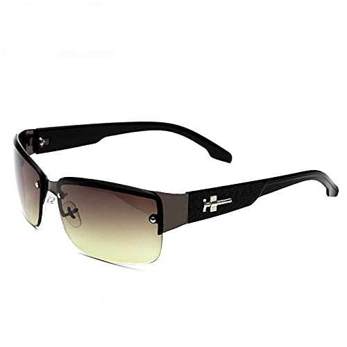 Gafas de Sol clásicas Retro para Hombre, Nuevas Gafas de Sol para Conducir.-Glasses