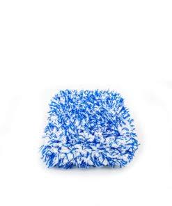 Vital Elements XL Microfaser Waschschwamm 20x12cm Premium Autoschwamm zum Waschen und reinigen für die Profi Autoaufbereitung