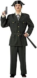 DISBACANAL Disfraces de Guardia Adulto - -, XXL: Amazon.es ...