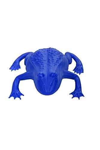 CRACKINGART Rana Piccola (Blu)