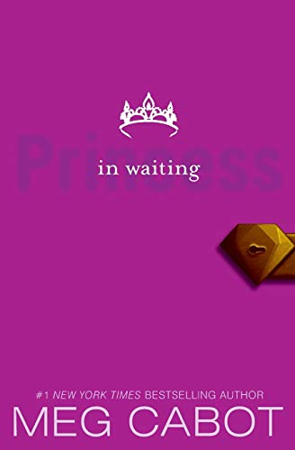 The Princess Diaries, Volume IV: Princess in Waitingの詳細を見る
