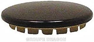 FAGOR BRANDT VEDETTE SAUTER DE-DIETRICH - chapeau de bruleur rapide 55 m/m pour table de cuisson FAGOR BRANDT VEDETTE SAUT...