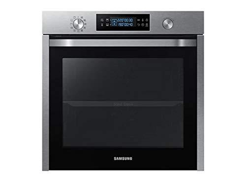 SAMSUNG NV75K5571RS- Horno Dual Cook Pirolitico