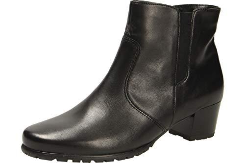 ARA - 12.43075 - Bottes Et Boots - Femme - Semelle Amovible : Oui - Noir - Taille 7 UK