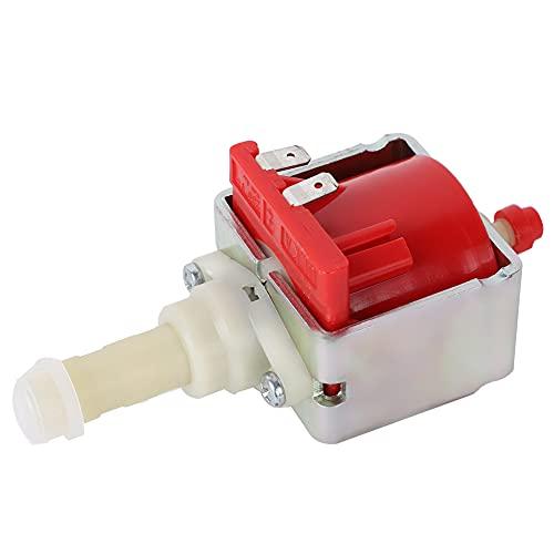 Urządzenia medyczne Pompy elektromagnetyczne, bardzo cichy ekspres do kawy Pompa wodna Brak wycieku cieczy Mały rozmiar Wtyczka UE 230 V do ekspresu do kawy(Napięcie 230V (EAP4))