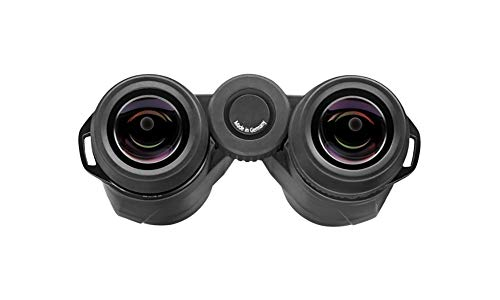 ZEISS 15 x 56 Conquest HD Binoculars with Lotutec Protective Coating (Black)