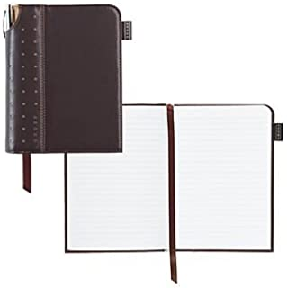 Cross Signature Journal, Small, Brown and Tan (AC236-2S)