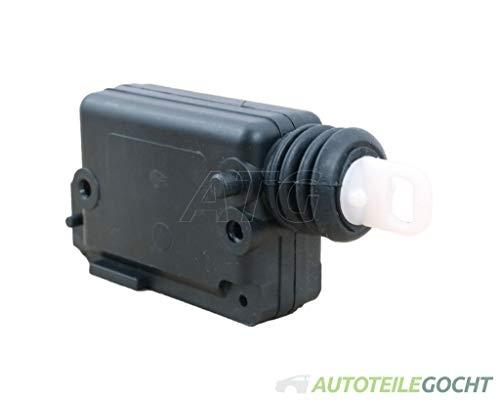 Set Stellmotor Zentralverriegelung für DACIA DUSTER HS 80- von Autoteile Gocht