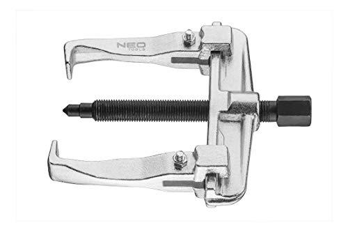 Neo Tools Profi Lagerabzieher 2-armig 85x100mm Innenabzieher Aussenabzieher, Abzieher
