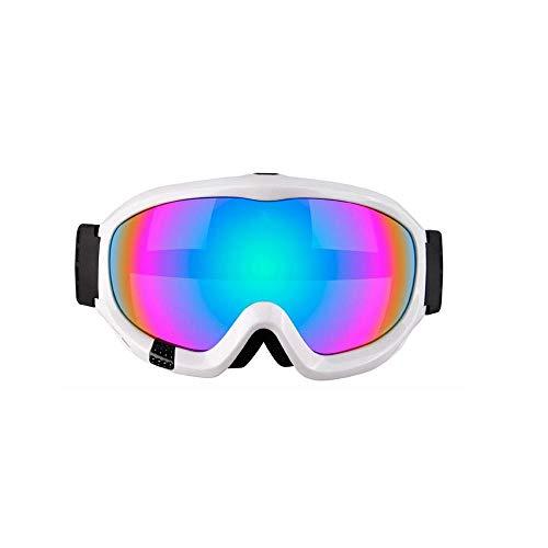 tangyuan Wind En Uv Ski Bril, Anti-Fog, Zanddicht, Oogbescherming, Slijpen, Outdoor Ski-uitrusting voor volwassenen