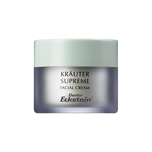 Doctor Eckstein BioKosmetik Supreme Kräuter Facial Cream 50 ml