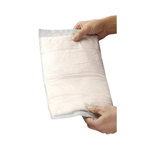 HEKA sorb absorberende verband, 20 x 30 cm, steriel