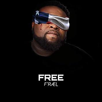 Free (feat. Tiffany Carter)