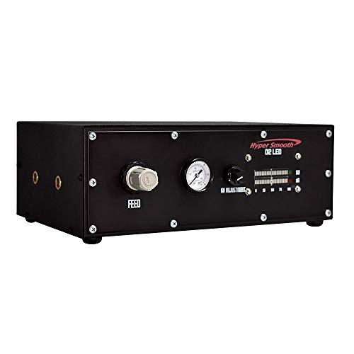 Hyper Smooth 02 LED Electrostatic Powder Coating...