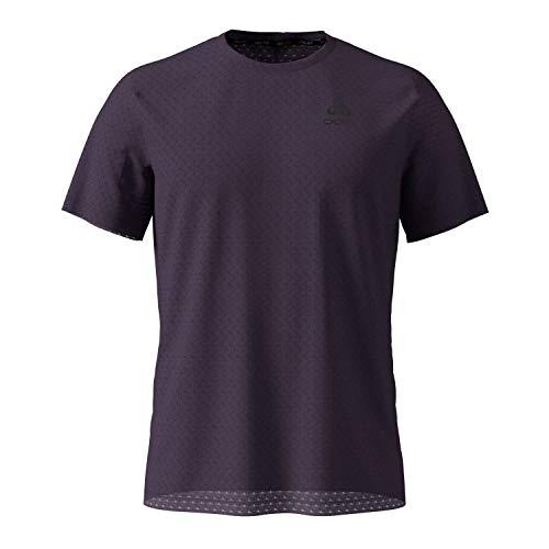 Odlo Millennium Linenco T-Shirt à Manches Courtes pour Homme XL Gris