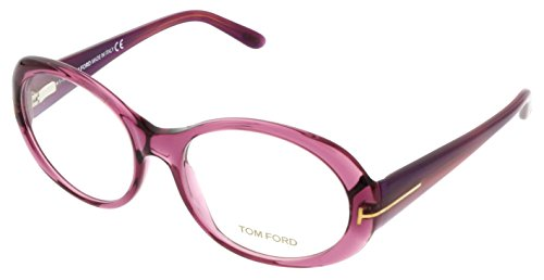 Tom Ford Eyeglasses with Case - FT5246 083 - Purple (53-17-140)