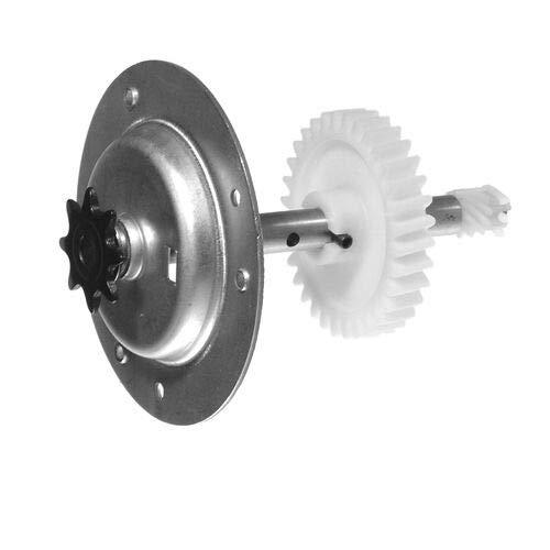 Best Review Of Sears Liftmaster Garage Door Opener Gear & Shaft Part 41A2817 41C4220