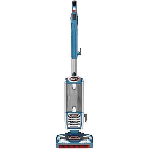 Shark NV800 Upright Vacuum, Blue (Renewed)