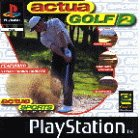 Actua Golf 2 - [PS1]