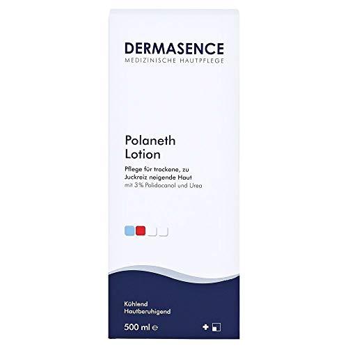 DERMASENCE Polaneth Lotion, 500 ml Lotion